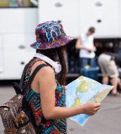 Quais As Melhores Roupas Para Viajar De Ônibus?