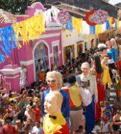 Conheça Os Destinos Mais Buscados Pelos Foliões no Carnaval 2020