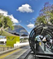 3 Lugares para Viajar Sem Carro No Brasil