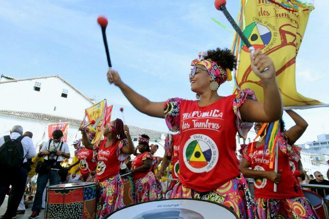 Salvador é um ótimo destino para curtir o Carnaval 2020