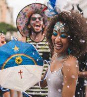 check list carnaval