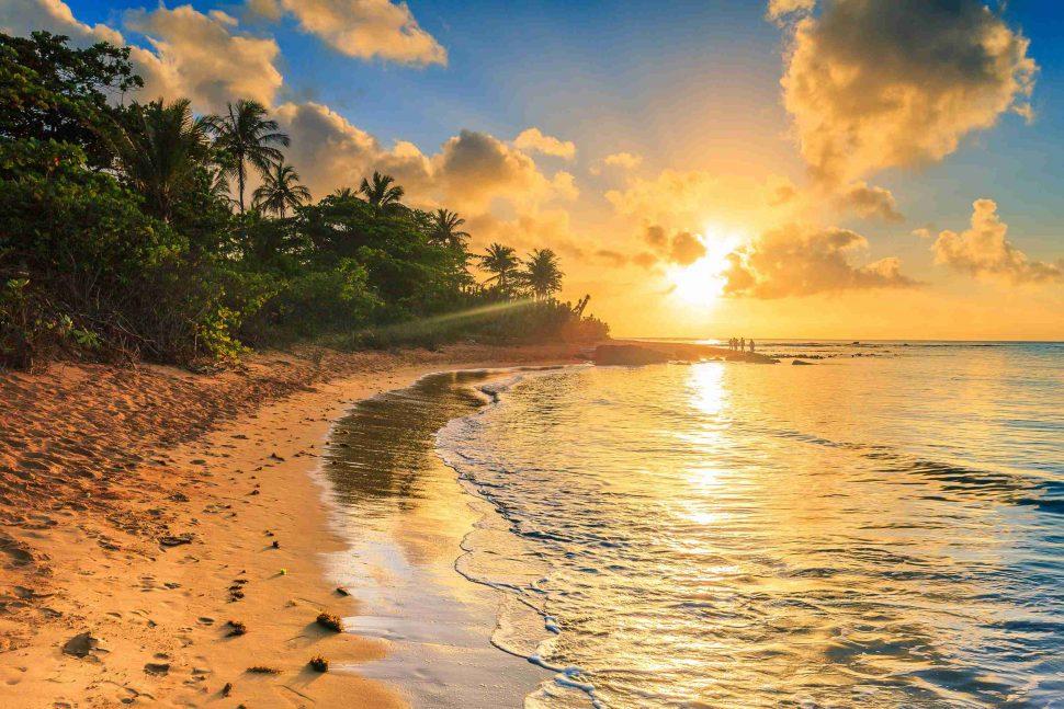 Confira as melhores praias do Espírito Santo