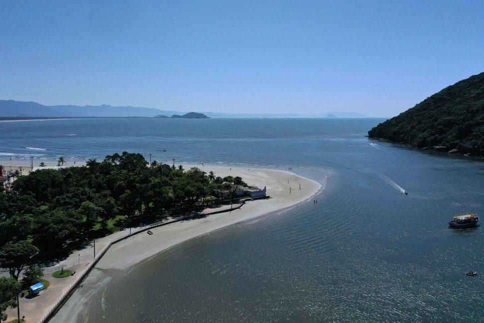 Fique por dentro das melhores praias de São Paulo para conhecer