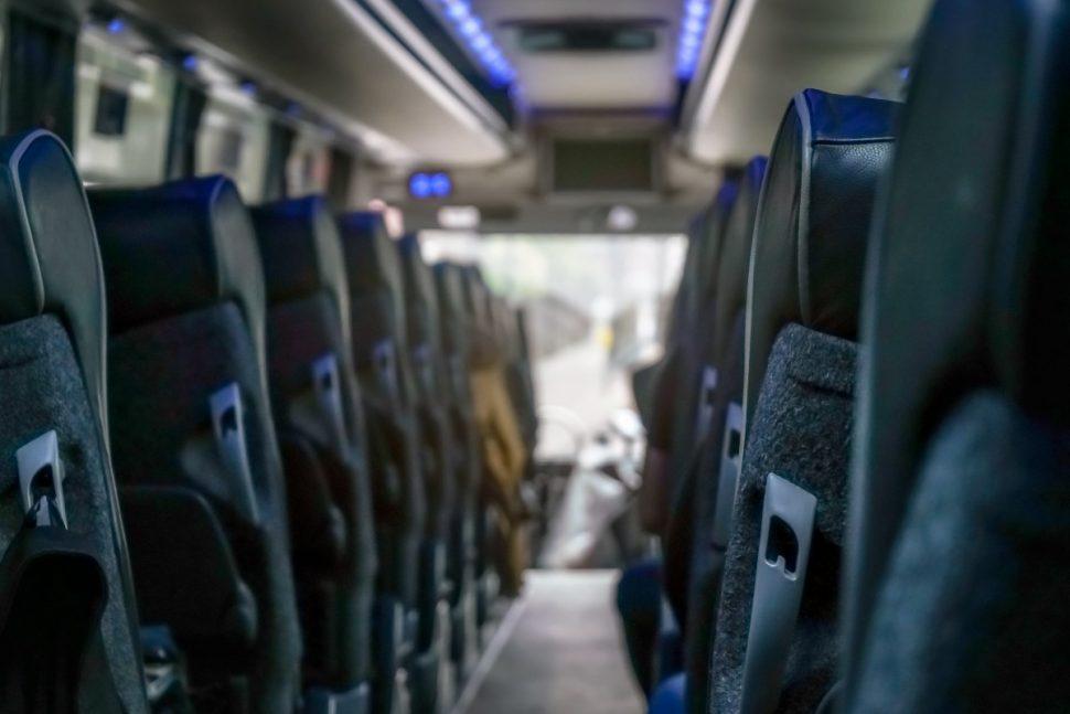 o que é ônibus executivo