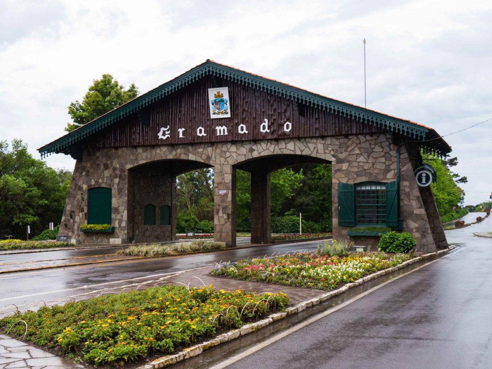 viajar para Gramado