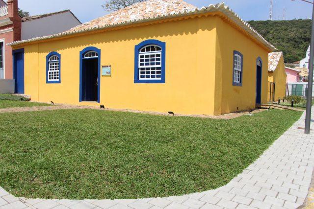 cidade natal - laguna