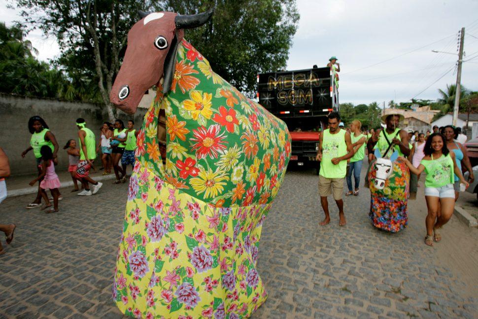 Conheça o folclore brasileiro, lendas, tradições e festas
